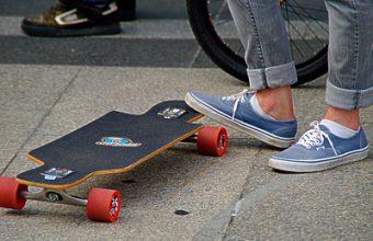 Skater - Peter Freitag - pixelio.de