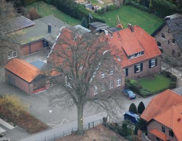 Luftbild Alte Schule Lüllingen