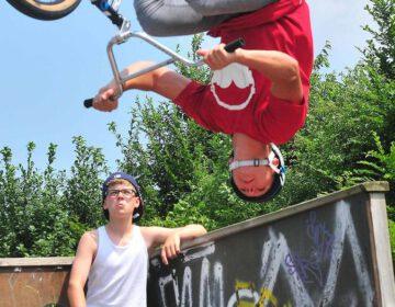 Skatepark Nettetal
