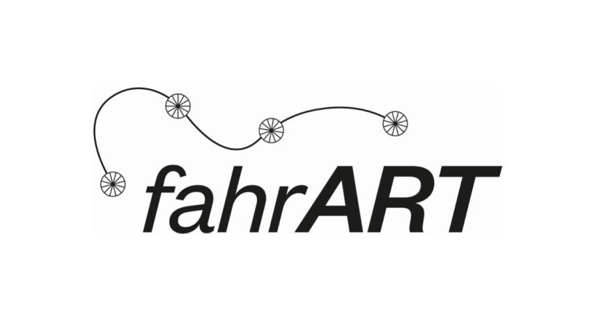 Logo fahrART